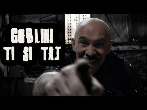 Goblini ekranizovali singl 'Ti si taj'