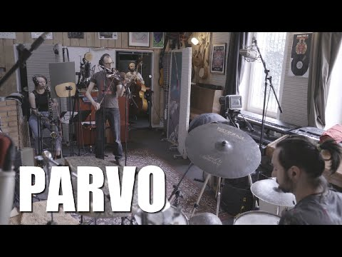 Free Balkan Quintet - Parvo