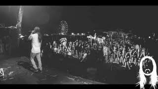 On the Road w/ Steve Aoki #24 Electric Forest 2012
