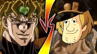 Video Shaggy vs. DIO MP3, 3GP, MP4, WEBM, AVI, FLV September 2019