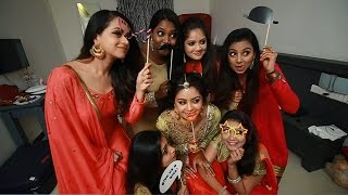 Shilpa Bala - Vishnu Gopal Engagement Teaser Video