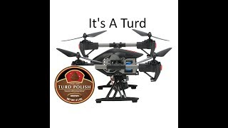 JD TOYS JD-11 Wifi FPV 2.4G  It's A Turd