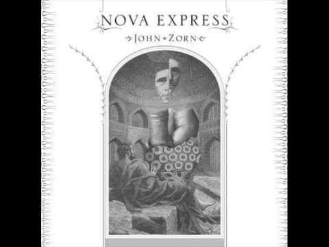 John Zorn – Between Two Worlds