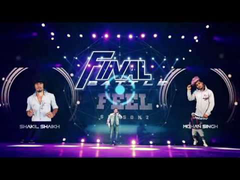 FEEL 2 | FINAL BATTEL |  | SHAKIL VS MOHAN | V COMPANY PRODUCTIONS