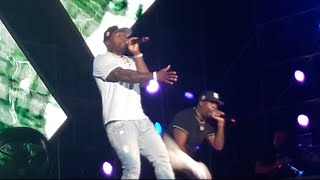 50 Cent - Candy Shop live at Saudi Arabia