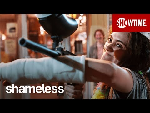 'This Man is an Asshole!' Ep. 7 Official Clip | Shameless | Season 9