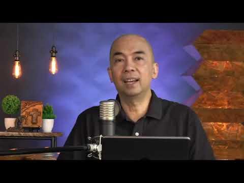 "A Call to Prayer Episode 19 with Pastor Carmelo ""Mel"" B. Caparros II"