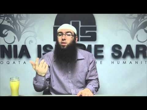 Mos thuaj në dua: InshAllah - Hoxhë Omer Bajrami