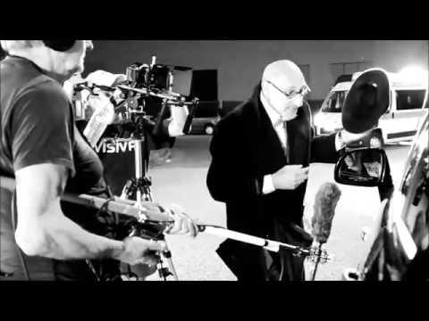 """Backstage """"Scherzi – Il Film"""""""