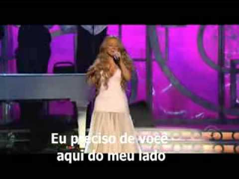 Mariah Carey - Fly Like a Bird - Legendado