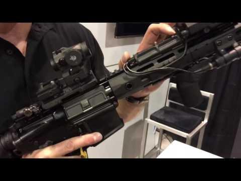 Knight S Armament Company Redback One Rb1 Kac Sr 16 E3