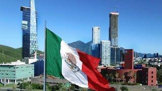 Monterrey Mexico  city images : Próspera y Moderna Ciudad de Monterrey, Mexico