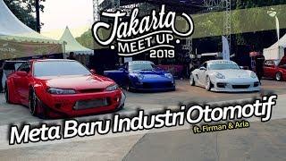 Video Jakarta Meet Up 2019, acara meetup semua mobil ada MP3, 3GP, MP4, WEBM, AVI, FLV Juli 2019