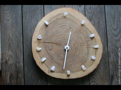 unique wooden wall clocks