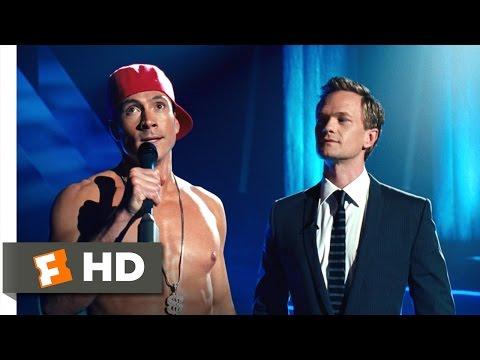 American Reunion (7/10) Movie CLIP - No More Wars! (2012) HD