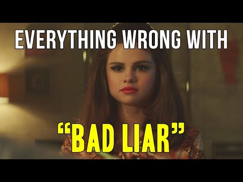 gratis download video - Everything-Wrong-With-Selena-Gomez--Bad-Liar