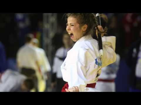 Ju-Jitsu World Championship - Athen, 2015 (U18/U21)