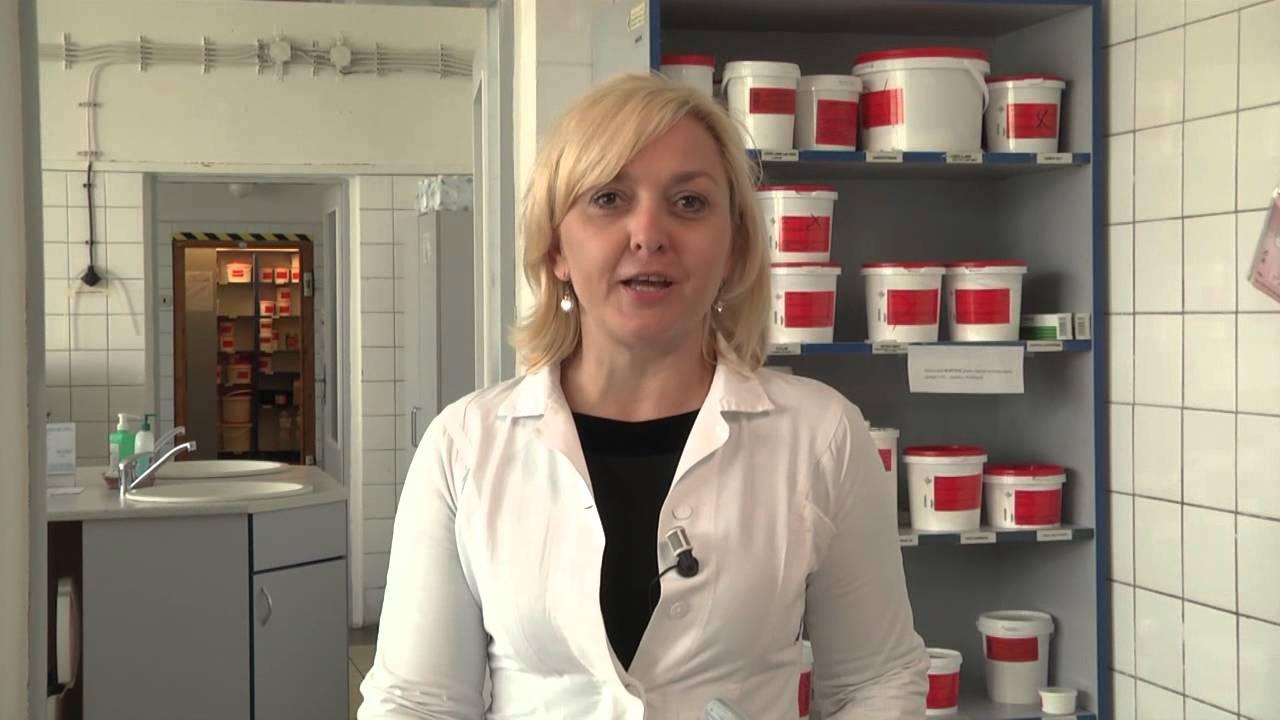 Léky na míru - individuální příprava léčiv