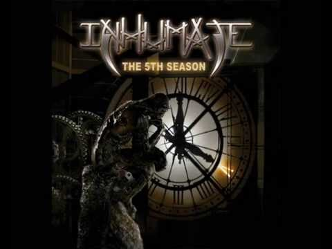 Inhumate - The 5th Season full album