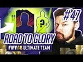 #FIFA18 Road to Glory! #47 Ultimate Team