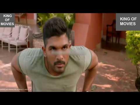 Naa Peru Surya Indian Soldier Hindi Trailer - Allu Arjun New Movie 2018 In Hindi Dubbed HD