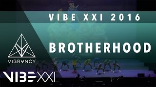 Nonton Brotherhood   Vibe Xxi 2016   Vibrvncy 4k   Officialbrhd  Vibexxi Film Subtitle Indonesia Streaming Movie Download