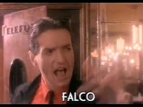 Falco - Vienna Calling (Extended Video)