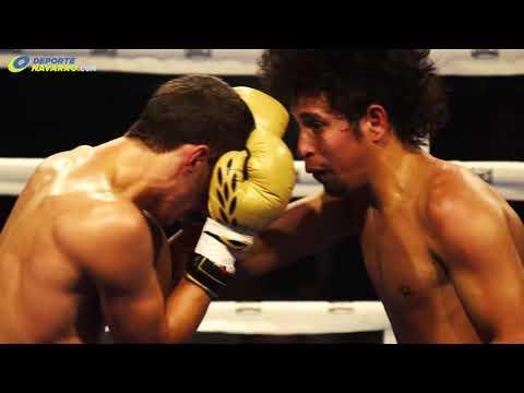 Ander Amatriain vs Reynaldo Mora (1)
