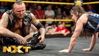 Nonton Aleister Black makes shocking return during Nikki Cross vs. Bianca Belair: WWE NXT, Oct. 17, 2018 Film Subtitle Indonesia Streaming Movie Download