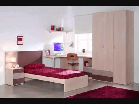 Cabeceras modernas juveniles videos videos relacionados con cabeceras modernas juveniles - Dormitorios juveniles minimalistas ...
