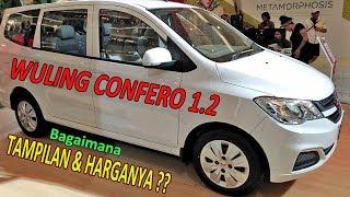 Download Video Wuling Confero 1.2 - Bagaimana Harga dan Tampilannya Di Indonesia?? MP3 3GP MP4
