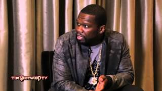 50 CENT IS A SAVAGE!! TALKS RICK ROSS & LIL WAYNE. BEEF ON WESTWOOD 2015