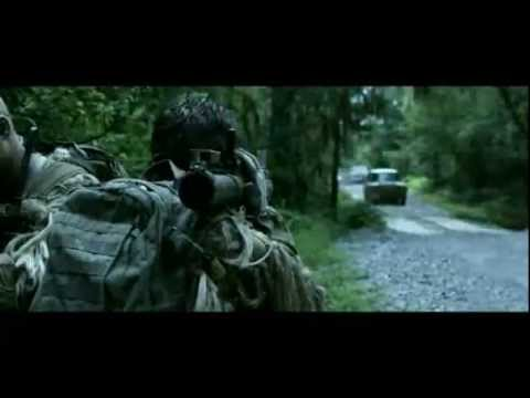 Act of Valor Extended Trailer