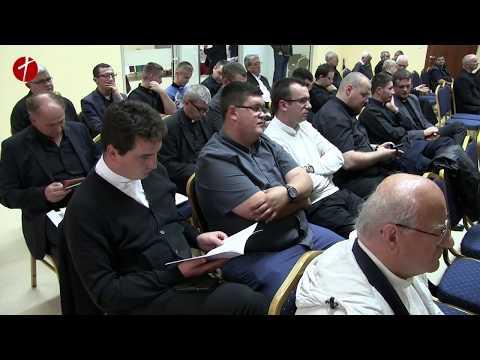 XXII. godišnji susret dijecezanskih svećenika Vrhbosanske nadbiskupije