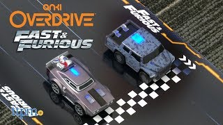 Nonton Anki Overdrive Fast   Furious Edition From Anki Film Subtitle Indonesia Streaming Movie Download