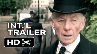 Nonton Mr. Holmes Official UK Trailer #1 (2015) - Ian McKellen Mystery Drama HD Film Subtitle Indonesia Streaming Movie Download