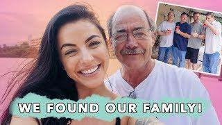 Video My Dad Meets His Birth Family After 56 Years! *Heartfelt* MP3, 3GP, MP4, WEBM, AVI, FLV September 2019