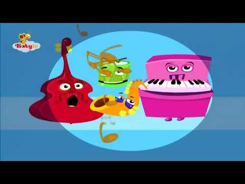 BabyTV - Orchestra