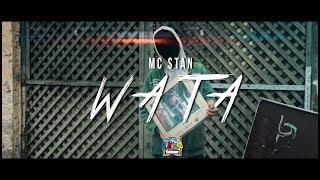 MC ST∆N - WATA | OFFICIAL MUSIC VIDEO | 2K18