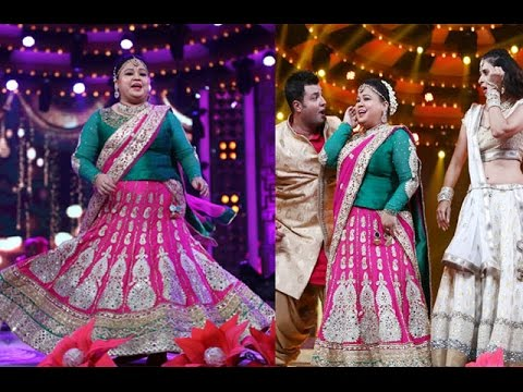 Comedian Bharti Singh To Tie The Knot Soon?