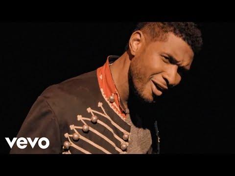 Tekst piosenki Usher - Scream po polsku
