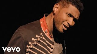 Video Usher - Scream (Filmed at FUERZA BRUTA NYC SHOW) MP3, 3GP, MP4, WEBM, AVI, FLV Juli 2018