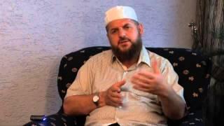 15. Vizito Xhamitë, Ndëgjo Ligjerata - Hoxhë Shefqet Krasniqi (Iftari)