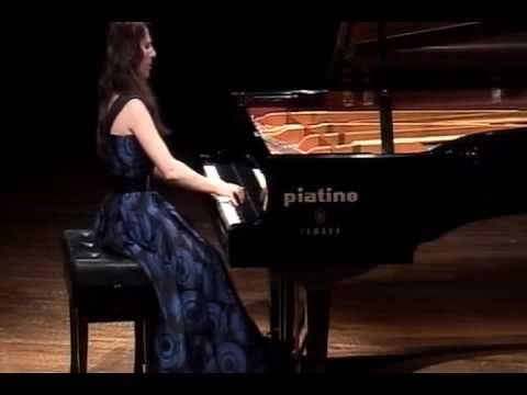 R.Schumann, ''Kreisleriana'' (1/3)