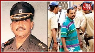 Mumbai Metro: Lt. Colonel Purohit Gets Bail For Malegaon Blast Case
