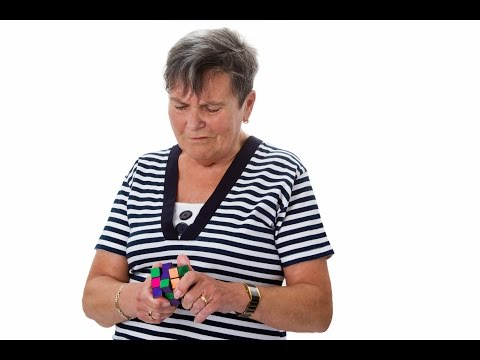 Solve - The best method to solving a Rubik's Cube on the internet! Solve all Rubik's cube's in less than 35 seconds!! No matter how small or big it is! Today I show ...