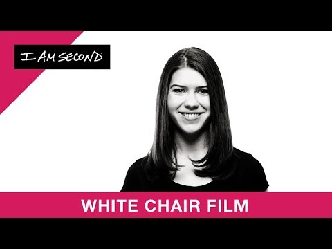 I Am Second - White Chair Film - Shannon Culpepper