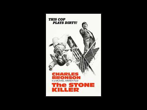 Roy Budd - The Chase (The Stone Killer)