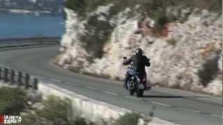 9. Test Moto Guzzi California 1400 Custom: una Roadster tutta da guidare