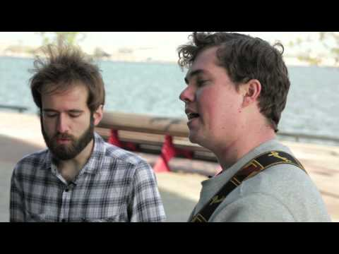 Surfer Blood -